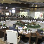 APEC Summit 2013