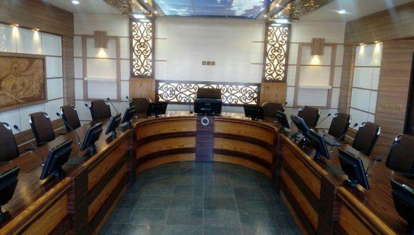 اداره برق زنجان
